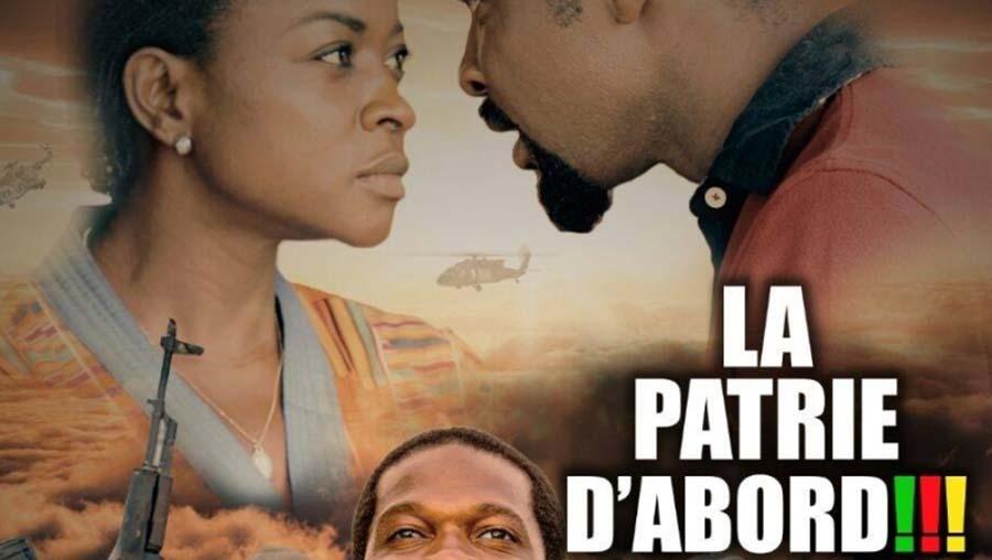 """«LA PATRIE D'ABORD"""", LA COMÉDIE DRAMATIQUE MASQUÉE EN FILM DE GUERRE"""