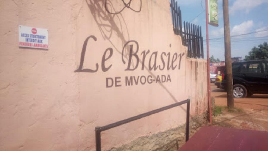 Déguster les plus bonnes braises au Brasier  de Mvog-ada