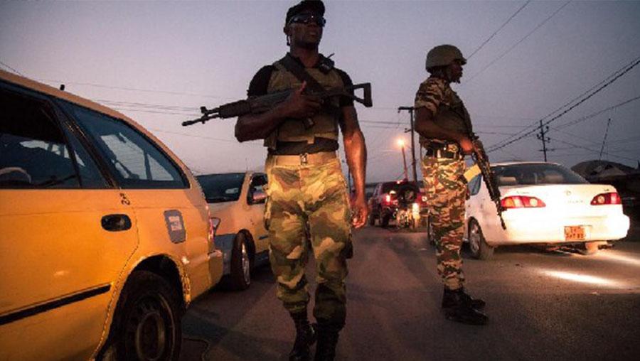 Cameroun – Kribi: un gang de braqueurs mis hors d'état de nuire