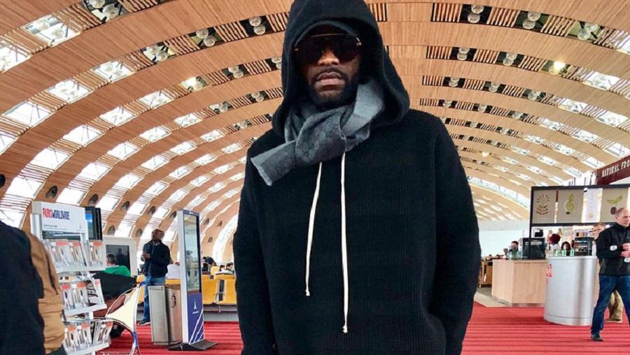 Fally Ipupa ne veut chanter pour aucun candidat aux élections au Congo