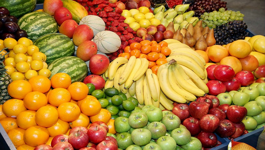 TOP 5 des aliments les moins caloriques pour garder la forme