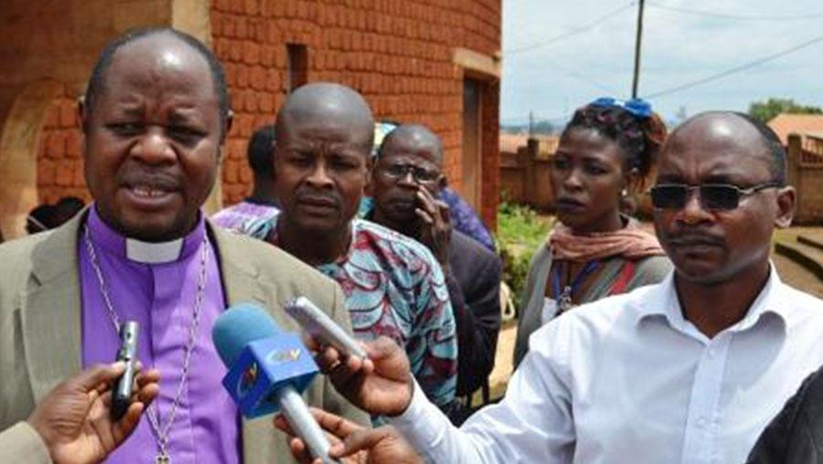 L'Église  Luthérienne du Cameroun sensibilise sur le changement climatique