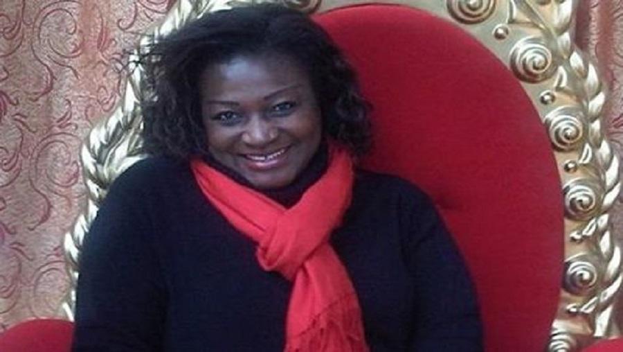 Célestine Ketcha Courtès attendue au tribunal de grande instance de Douala