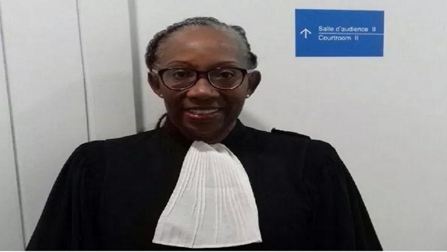 Laurent Gbagbo et Blé Goudé soutenus par l'avocate camerounaise Josette Kadji