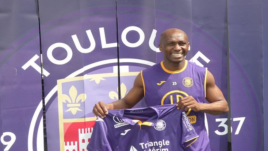Entre Stéphane Mbia et Toulouse c'est fini!