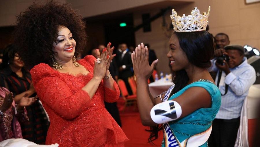 Beauté : L'élection Miss Cameroun n'aura pas lieu cette année