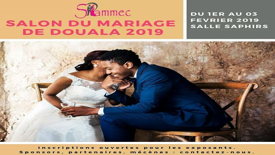 Le Salon du Mariage revient à Douala