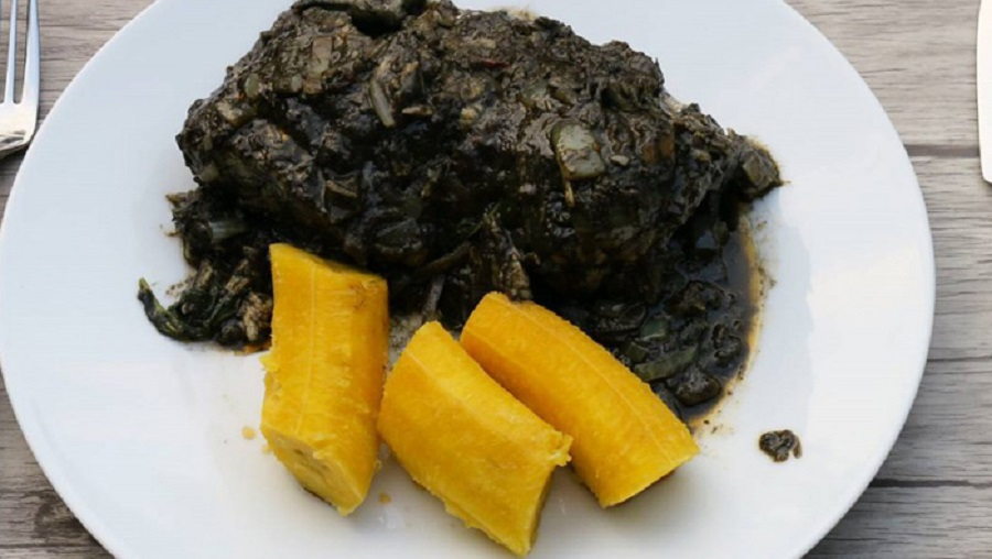restaurant africain livraisons Bruxelles