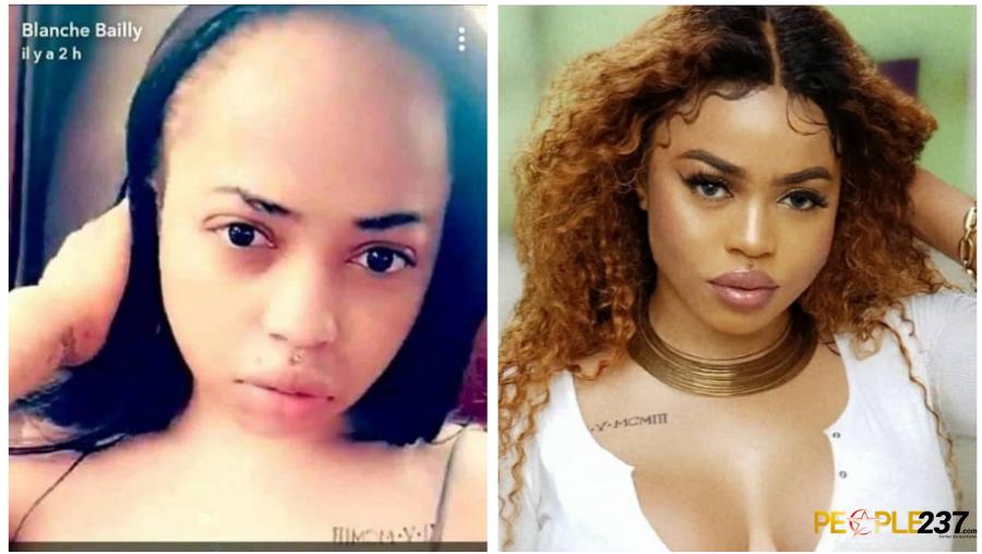 Top :  Le visage de 10 stars camerounaises sans make-up