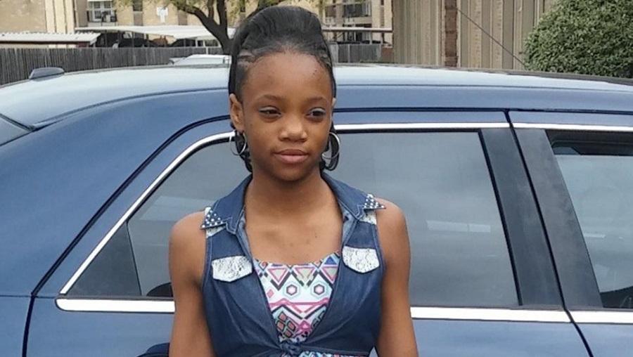 USA : Une adolescente de 14 ans écope 25 ans de prison pour meurtre