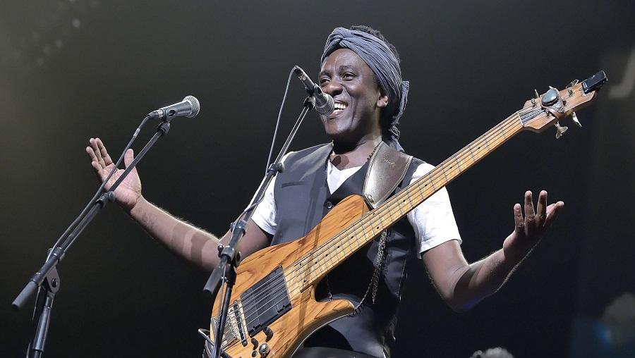 Richard Bona annule son concert à Abidjan
