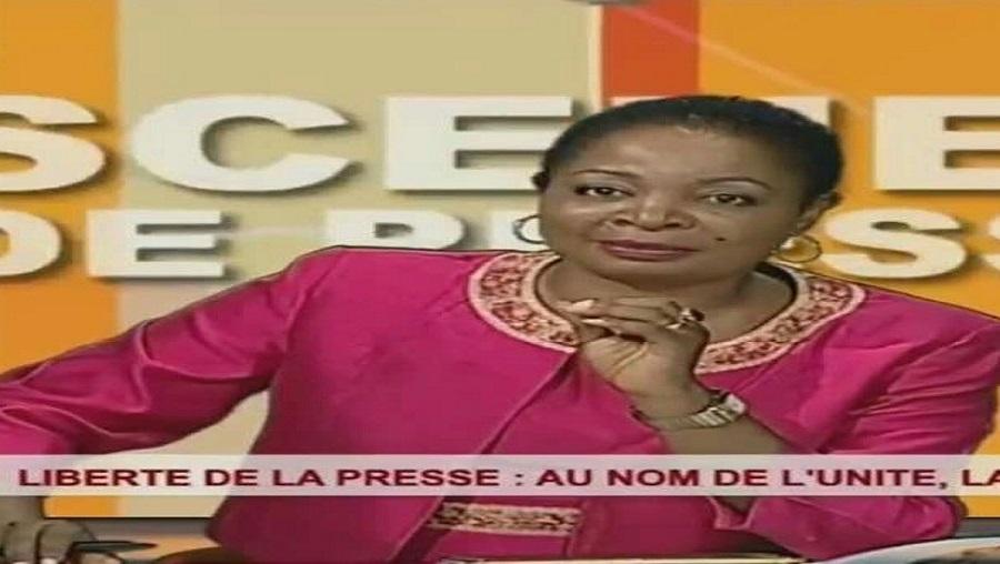 Nécrologie : la journaliste Mélanie Betebe Mbia n'est plus