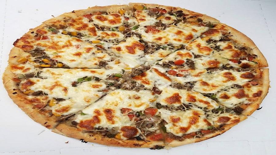 Les meilleures Pizzas c'est à «C Pizza»