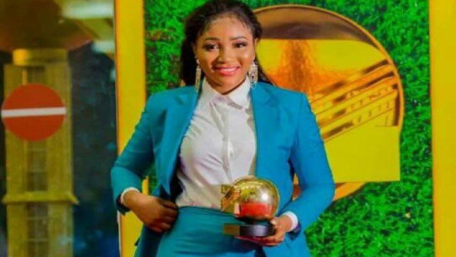 Portrait :  Le parcours de Syndy Emade, la «meilleure actrice» camerounaise