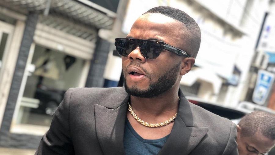 Concert raté de Kerozen au Cameroun : le chanteur s'explique