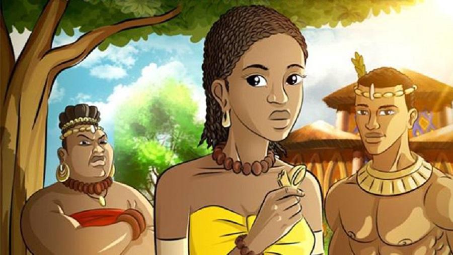 «Minga et la cuillère cassée» sacré meilleur film international en Jamaïque