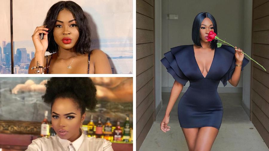 Top : 15 belles et sexy go camerounaises qui illuminent Instagram (Photos)