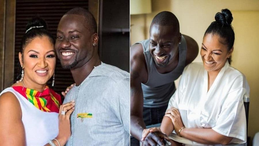La femme du célèbre acteur ghanéen Chris Attoh tuée par balles aux USA