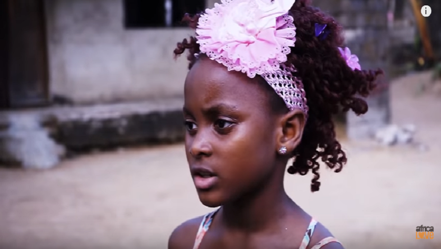 Réseaux sociaux :  «Gloria», la websérie camerounaise qui choque les parents