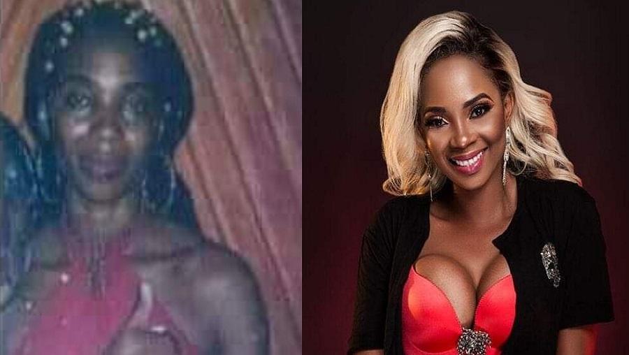 Avant/après : Ces stars camerounaises devenues «nyanga» avec le temps