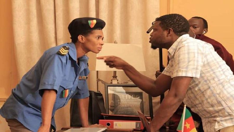 TV : Ces musiciens camerounais qui se sont essayés au cinéma