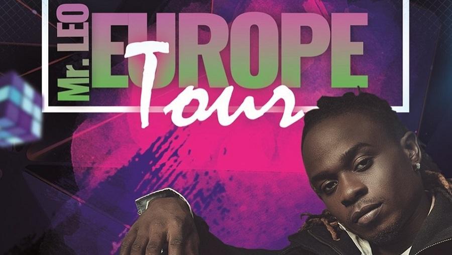 Concerts : Mr Leo en tournée en Mbeng