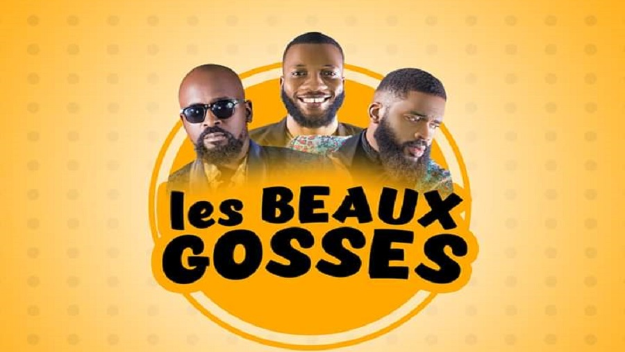 A la découverte des «Beaux gosses» la nouvelle websérie camerounaise