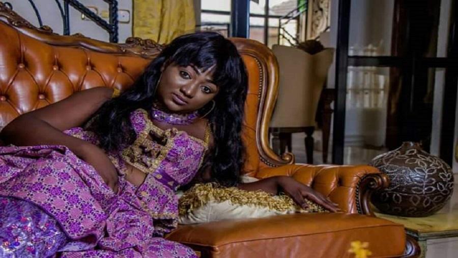 Cinéma : Cynthia Elisabeth Ngono, trois fois meilleure actrice camerounaise