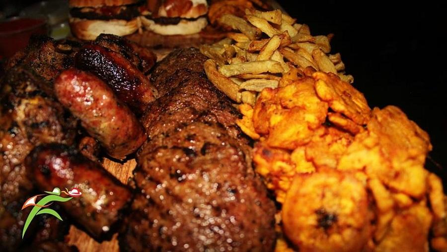 Dégustez les meilleures grillades chez «Friend's Food»