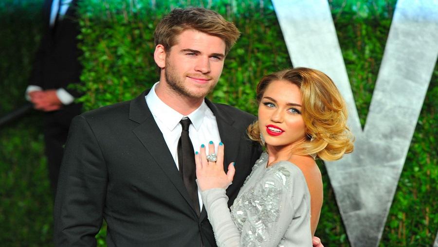 Miley Cyrus et Liam Hemsworth divorcent après 8 mois de mariage