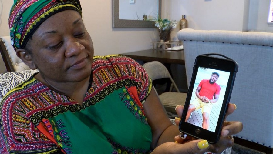 Un Camerounais tué aux Etats-unis