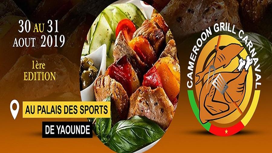Des grillades à gogo ce 30 et 31 août  à Yaoundé