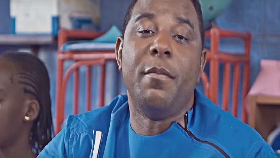 Koppo, rescapé de l'accident d'Eseka en colère après avoir reçu 79.300 Fcfa