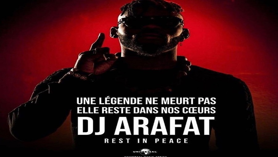 Dj Arafat: Les artistes lui rendent hommage en chanson (vidéos)