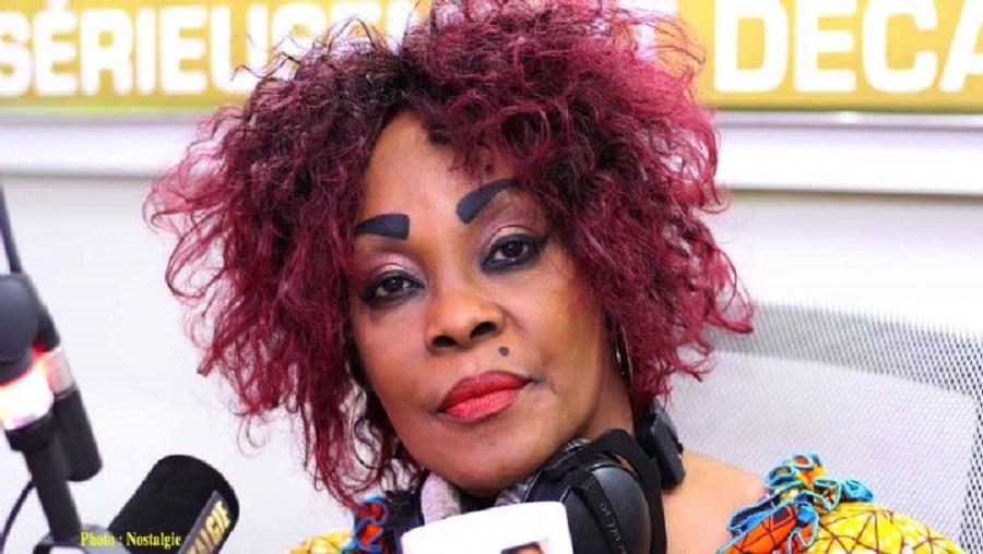 Tina Glamour dissout la Yorogang, mais les membres s'y opposent