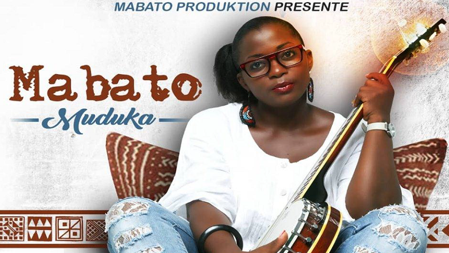 Découverte: Mabato, l'étoile montante du Makossa dévoile son premier album