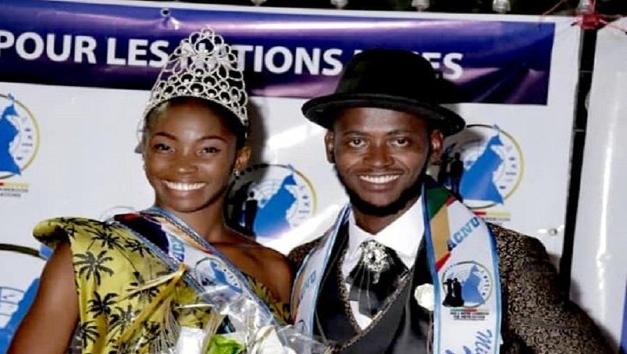 Concours: Voici la Miss et le Mister Cameroun pour les Nations-Unies 2019