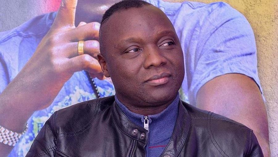Petit pays encore convalescent reçoit la visite des comédiens africains