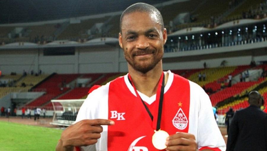Football: Albert Meyong Zé, le premier camerounais à la tête d'un club européen