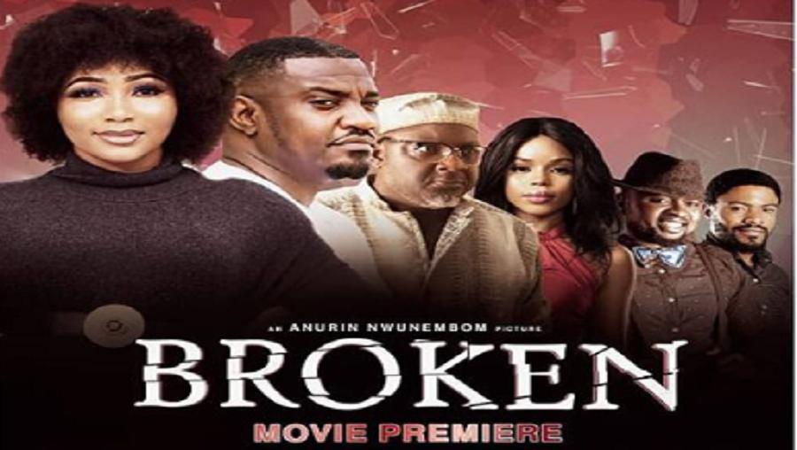 Avant-première: Le film «Broken» de Syndy Emade sort ce 22 novembre
