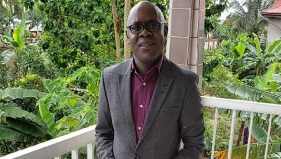 Mintoumba: «Facebook m'a attribué une enfant et une go qui ne sont pas de moi»