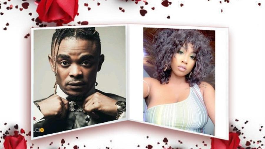 Blaise B en couple avec la chanteuse Mihney Nelly?