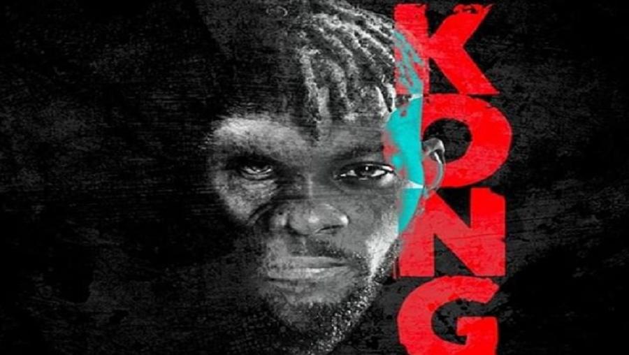 Le dernier concept de DJ Arafat «Kong» sort officiellement ce 26 janvier