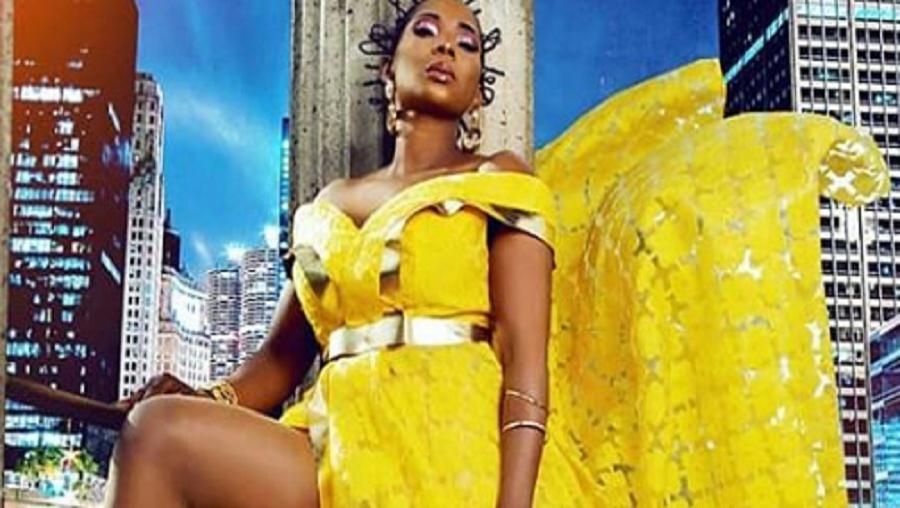 Suprême: le nouvel album de Lady Ponce est enfin sorti