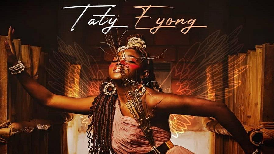 Taty Eyong déploie ses ailes dans son premier album