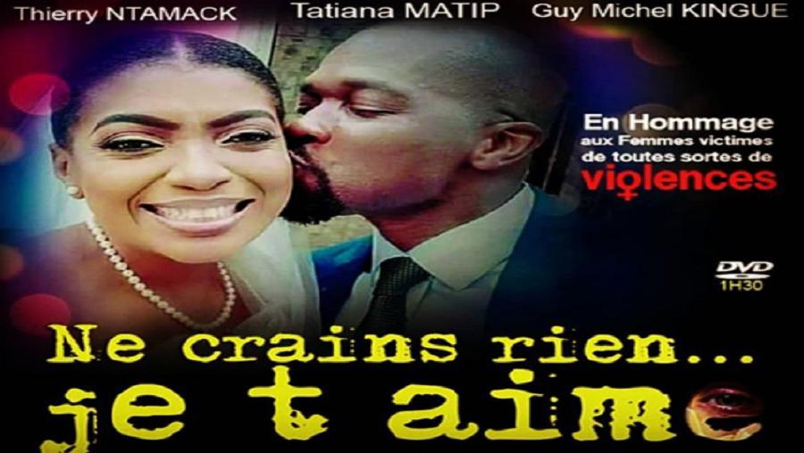 Cinéma: » Ne crains rien je t'aime» projeté au festival Panafricain de Cannes