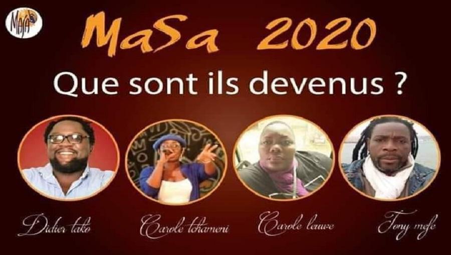 Festival MASA: Comment vivent les artistes camerounais bloqués en Côte d'Ivoire