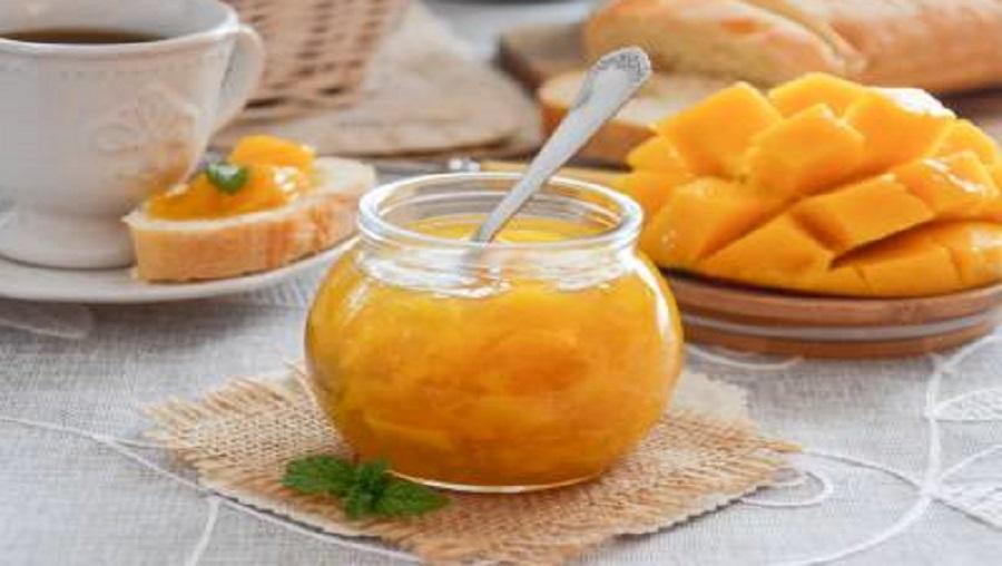 Recette: Réaliser une confiture de mangue savoureuse