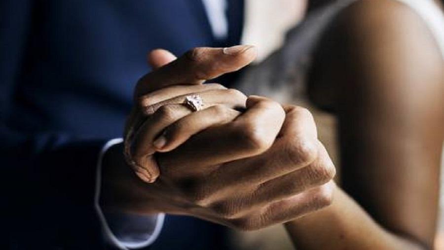 Coronavirus: Il épouse la soeur de sa fiancée confinée dans une autre ville