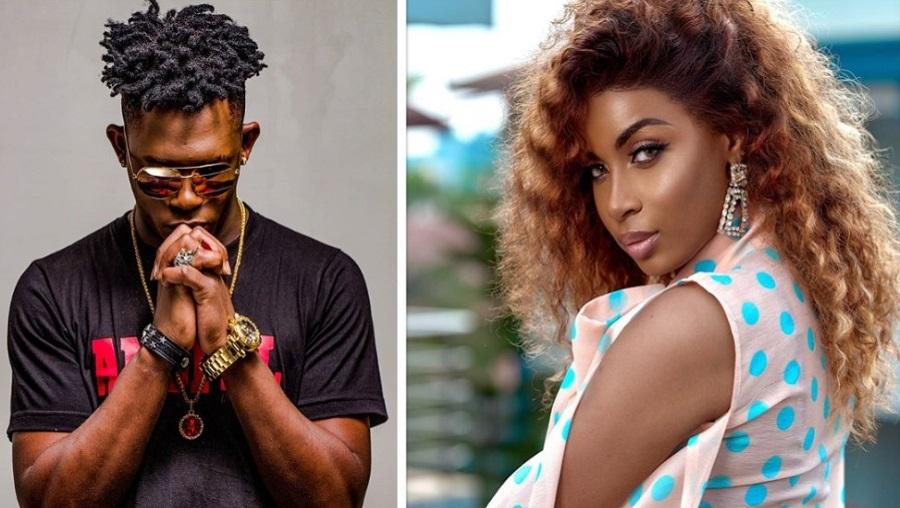 Coco Emilia appelle au Boycott du featuring de Tenor et DJ Arafat
